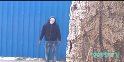 Halloween Psycho